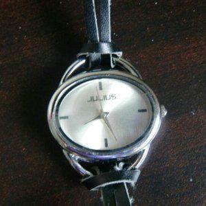 ⚡3/$20⚡ Julius Women's Watch